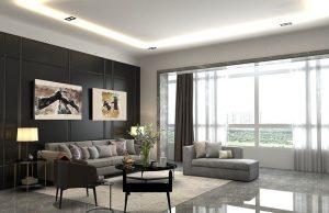Organisation meuble petit appartement